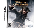 Pirates of the Caribbean: At World's End DS Usado
