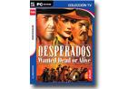 Desperados: Wanted Dead or Alive PC
