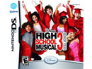 High School Musical 3 Senior Year DS