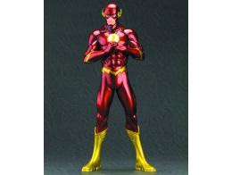 Estatua DC Comics Flash ARTFX+ New 52