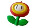 Figura Fire Flower Super Mario Bros 2