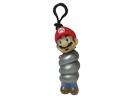 Figura Mario Spring 12 cm colgante