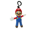 Figura Flying Mario 12 cm colgante
