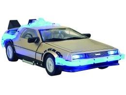 Auto Back to the Future II Time Machine