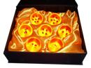 Esferas del Dragón - Dragonball