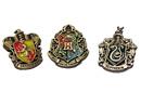Set de 3 pines Harry Potter