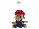 Peluche Mario colgante c/ chupón
