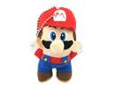 Mini Peluche Mario 8 cm