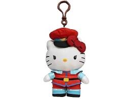 Monedero Hello Kitty M. Bison Clip-On