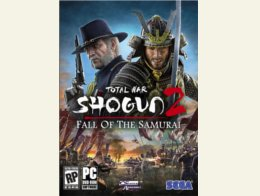 Total War: Shogun 2: Fall of the Samurai PC