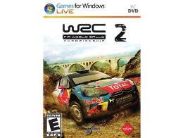 WRC 2: FIA World Rally Championship 2011 PC