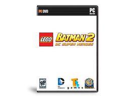 Lego Batman 2: DC Superheroes PC