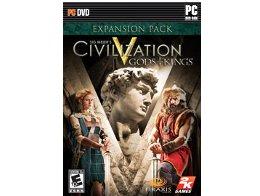 Sid Meier's Civilization V: Gods and Kings PC