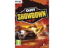 Dirt Showdown PC