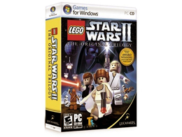 Lego Star Wars 2: Trilogía Original PC