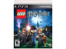 LEGO Harry Potter: Years 1-4 PS3
