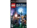 LEGO Harry Potter: Years 1-4 PSP
