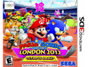 Mario & Sonic at the London 2012 Olympics 3DS Usado