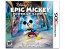 Epic Mickey: Power of Illusion 3DS