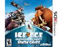 Ice Age: Continental Drift Artic Games 3DS