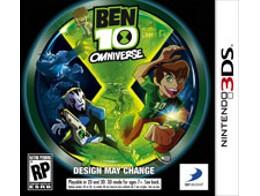 Ben 10: Omniverse 3DS