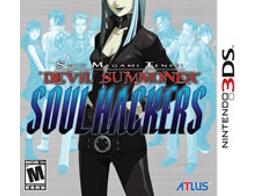 Shin Megami Tensei: Soul Hackers 3DS