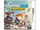 Scribblenauts Unmasked 3DS