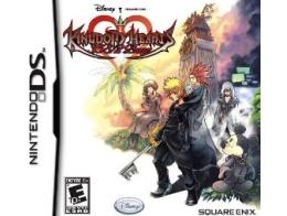 Kingdom Hearts 358/2 Days NDS