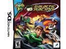 Ben 10: Galactic Racing DS