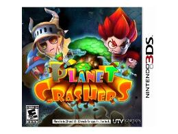 Planet Crashers 3DS