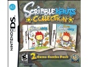 Scribblenauts Collection DS