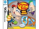 Phineas and Ferb Ride Again DS Usado