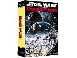 Star Wars Empire at War PC