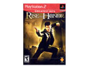 Jet Li Rise to Honor PS2