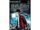 Harry Potter & The Half Blood Prince PS2