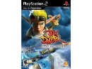 Jak and Daxter The Lost Frontier PS2
