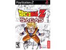 Dragon Ball Z: Sagas PS2