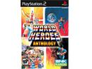 World Heroes Anthology PS2