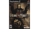 Dead To Rights 2 PS2