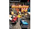 Micro Machines V4 PS2