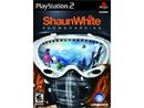 Shaun White Snowboarding PS2 Usado
