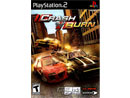 Crash 'N' Burn PS2