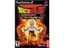Dragonball Z Budokai Tenkaichi PS2