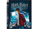 Harry Potter & The Half Blood Prince PS3