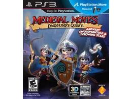 Medieval Moves: Deadmunds Quest PS3