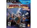 Medieval Moves: Deadmunds Quest PS3 Usado