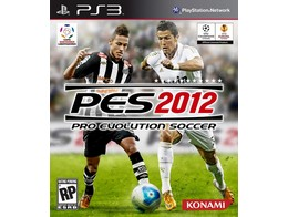 Pro Evolution Soccer 2012 PS3 Usado