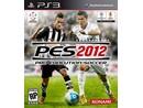 Pro Evolution Soccer 2012 PS3 Usado
