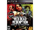 Red Dead Redemption Game of the Year Ed. PS3