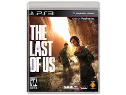 The Last of Us PS3 Usado